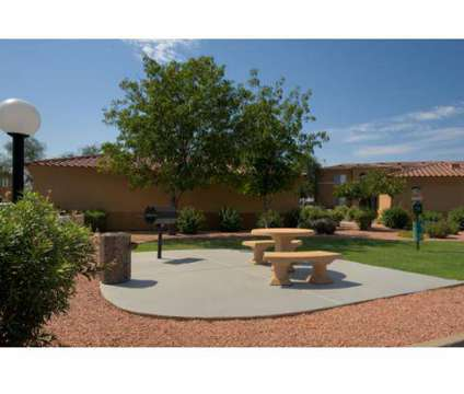 1 Bed - Desert Harbor at 8885 West Thunderbird Rd in Peoria AZ is a Apartment