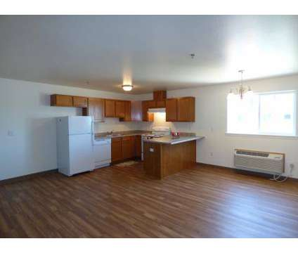 1 Bed - Kamiakin Apartments at 4711 W Metaline Avenue in Kennewick WA is a Apartment