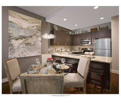 1 Bed - SouthStar Lofts at 521 South Broad St in Philadelphia PA is a Apartment