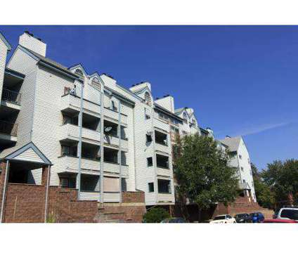 1 Bed - Albion Court at 1175 Albion St #101 in Denver CO is a Apartment