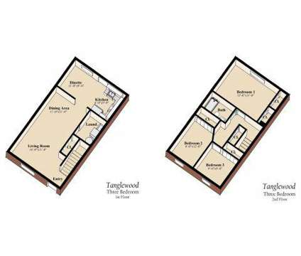 3 Beds - Tanglewood Apartment Homes at 815 East Grandview Blvd in Erie PA is a Apartment