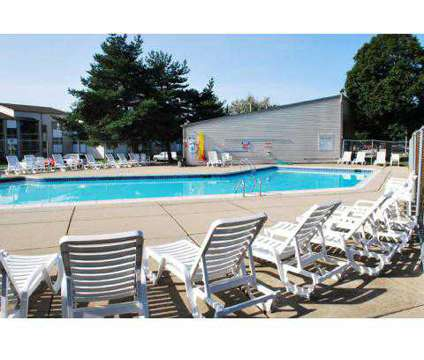 1 Bed - Springport Glen Apartments at 2951 Pheasant Run Dr Apartment A in Jackson MI is a Apartment