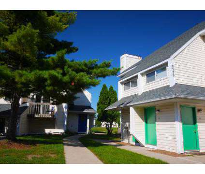 1 Bed - Alpine Lake Apartments at 665 North Alpine Lake Dr in Jackson MI is a Apartment