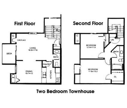 2 Beds - Alpine Lake Apartments at 665 North Alpine Lake Dr in Jackson MI is a Apartment