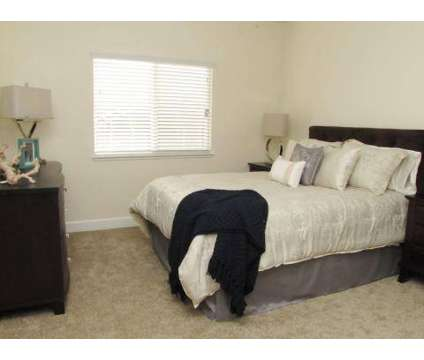 1 Bed - Oaks at Hackberry Apartments at 4950 Hackberry Ln in Sacramento CA is a Apartment