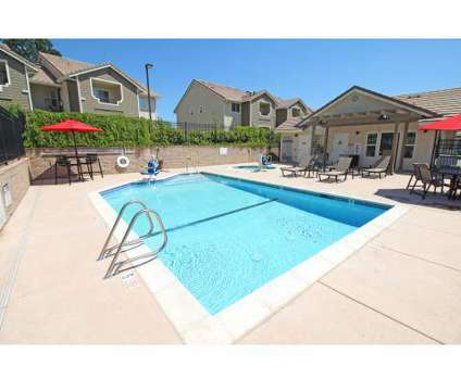 2 Beds - Oaks at Hackberry Apartments at 4950 Hackberry Ln in Sacramento CA is a Apartment