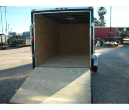 New 16' Cargo Trailer is a 2014 Heavy Equipment Vehicle in La Feria TX