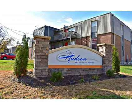1 Bed - Timberwind Apartments at 1401 S Cunningham Ave in Independence MO is a Apartment