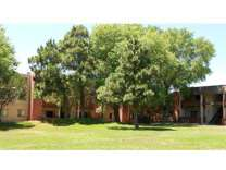 1 Bed - Mission Hill Apts