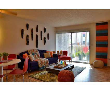 1 Bed - Cabana on Mill at 5101 South Mill Ave in Tempe AZ is a Apartment