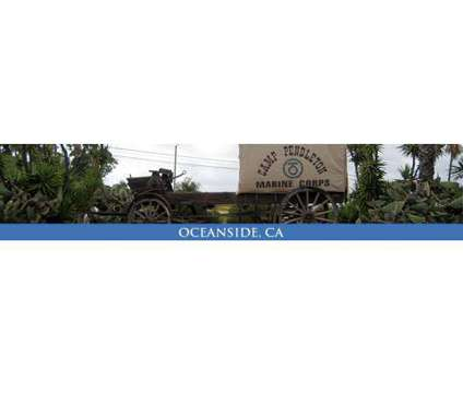3 Beds - Camp Pendleton Lincoln Military Housing at 98 San Jacinto Rd in Oceanside CA is a Apartment
