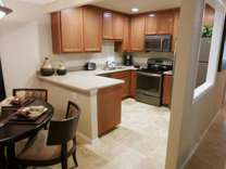 1 Bed - Selby Ranch Apartment Homes