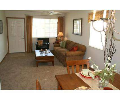 1 Bed - The Apartments at Eastern Woods at 15503 River Birch Ct in Findlay OH is a Apartment