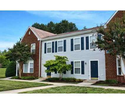 1 Bed - Rohoic Wood Apartments and Townhomes at 6101 Duncan Rd in Dinwiddie VA is a Apartment