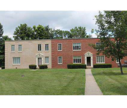 1 Bed - Village Manor Apartments at 105 Fenley Ave in Louisville KY is a Apartment