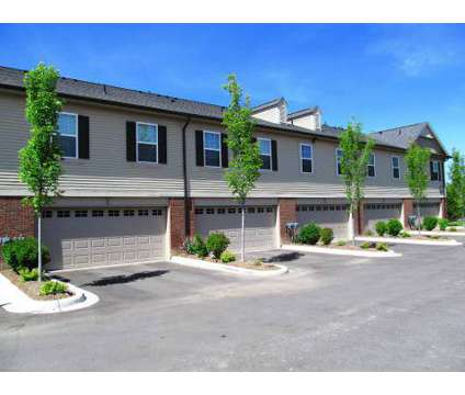 2 Beds - Heron Springs Townhomes and Apartments at 4100 Heron Springs Blvd in Lake Orion MI is a Apartment