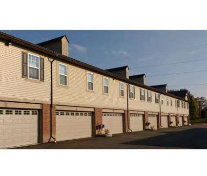 3 Beds - Heron Springs Townhomes and Apartments at 4100 Heron Springs Blvd in Lake Orion MI is a Apartment