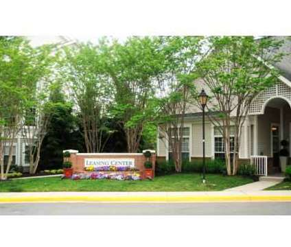 1 Bed - The Grove at Flynn's Crossing at 21892 Blossom Hill Terrace in Ashburn VA is a Apartment