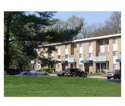 1 Bed - Woodland Grove at 12933 Laurel Bowie Road in Laurel MD is a Apartment