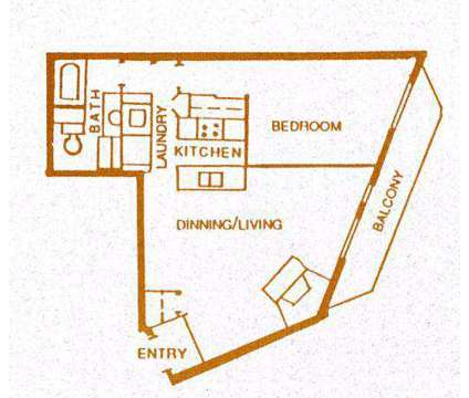 1 Bed - Copper Hill at 3440 El Dorado Boulevard in El Dorado Hills CA is a Apartment