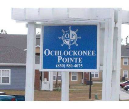 2 Beds - Ochlockonee Pointe Apartments at 33870 Blue Star Hwy in Midway FL is a Apartment