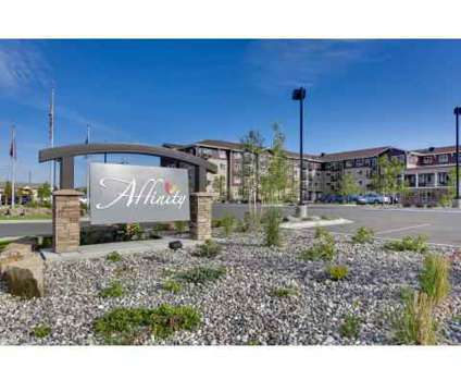 Studio - Affinity at Billings - 55+ Active Adult Community at 4215 Montana Sapphire Dr in Billings MT is a Apartment