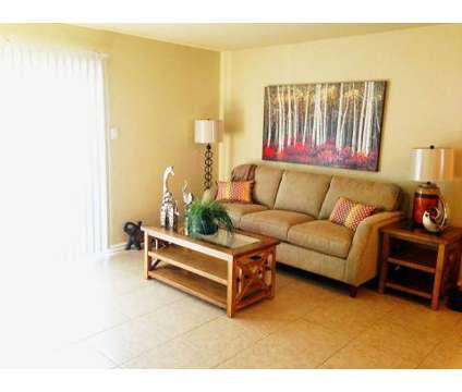 1 Bed - Creekwood Apartments at 710 North 46th St in Killeen TX is a Apartment
