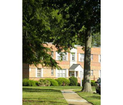1 Bed - Parkwood Manor Apartments at 7703 Major Avenue in Norfolk VA is a Apartment