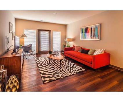 Studio - Axis at 401 N Senate Avenue in Indianapolis IN is a Apartment