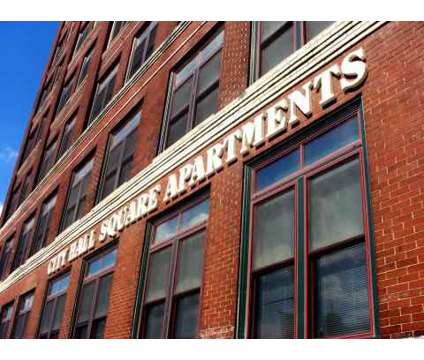 2 Beds - City Hall Square at 104 E Mason St in Milwaukee WI is a Apartment
