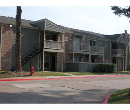 Studio - Lake Houston Pines at 5830 S Lake Houston Parkway in Houston TX is a Apartment
