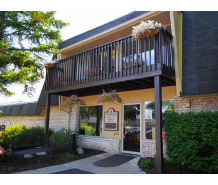 2 Beds - Briarcliffe Apartments & Townhomes at 2305 East Jolly Rd in Lansing MI is a Apartment
