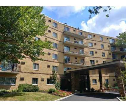 1 Bed - Towers at Summit Ridge at 1111 Independence Ave in Akron OH is a Apartment