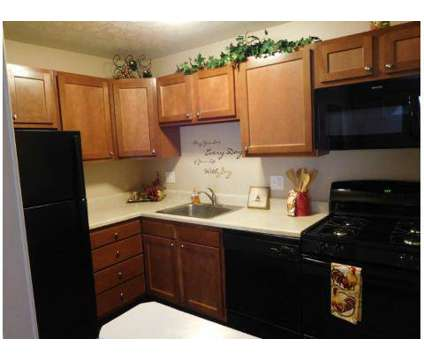 2 Beds - Towers at Summit Ridge at 1111 Independence Ave in Akron OH is a Apartment