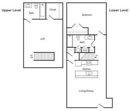 2 Beds - City Living at The Piazza at 1001 N 2nd St Suite 21 in Philadelphia PA is a Apartment