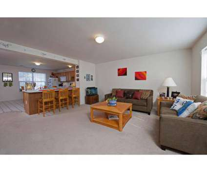 4 Beds - Copper Beech at 1717 S Grand Avenue in Ames IA is a Apartment