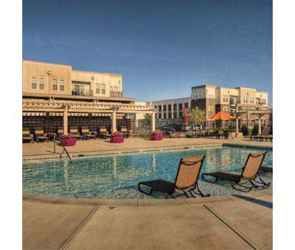 Studio - Flats at Fishers Marketplace, The at 9588 Ambleside Drive in Fishers IN is a Apartment