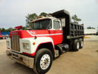 New 1985 Mack RD686ST for sale.