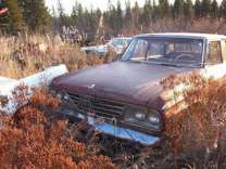 REDUCED* Classic 1965 Studebaker Cruiser