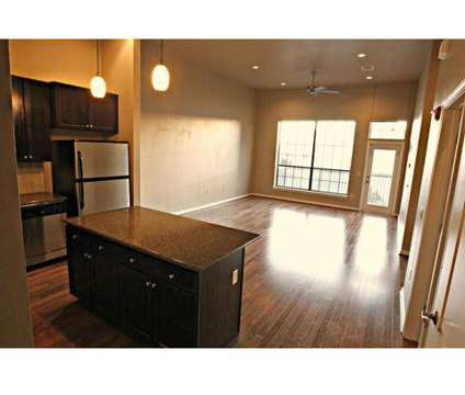 Studio - Waco Loft Living at 219 South 4th St in Waco TX is a Apartment