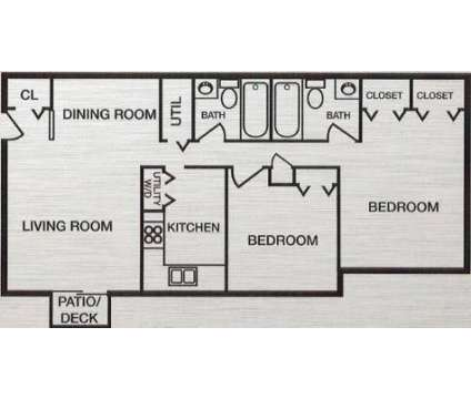 2 Beds - Addison Park at 2153 Goldsmith Ln in Louisville KY is a Apartment