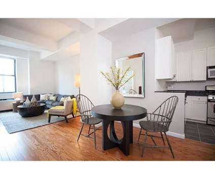 1 Bed - Eleven80 at 1180 Raymond Blvd in Newark NJ is a Apartment