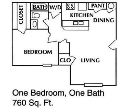 1 Bed - Annandale Gardens at 10862 Nichols Blvd in Olive Branch MS is a Apartment