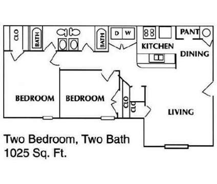 2 Beds - Annandale Gardens at 10862 Nichols Blvd in Olive Branch MS is a Apartment