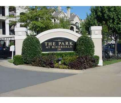 3 Beds - Park at Riverdale at 2200 Riverfront Dr in Little Rock AR is a Apartment