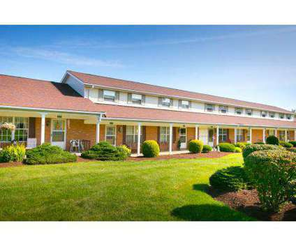 1 Bed - Forest Meadows Villas /55 & Better Community at 574 Leisure Ln in Medina OH is a Apartment