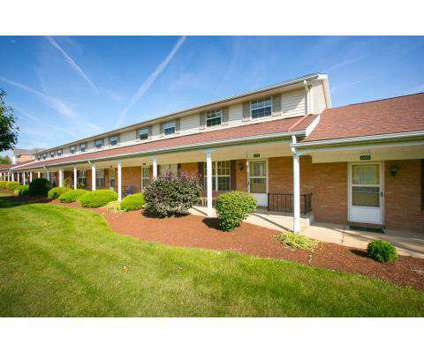 2 Beds - Forest Meadows Villas /55 & Better Community at 574 Leisure Ln in Medina OH is a Apartment
