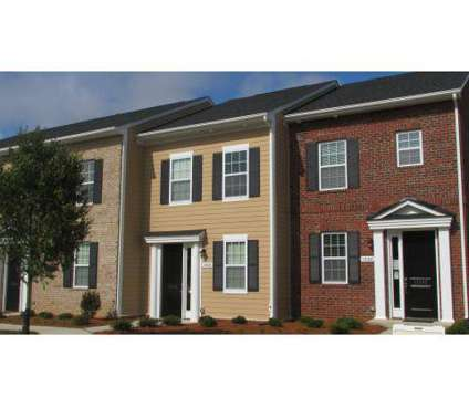 2 Beds - Charleston Row at Parkway Crossing at 12103 Monkstown Dr in Pineville NC is a Apartment