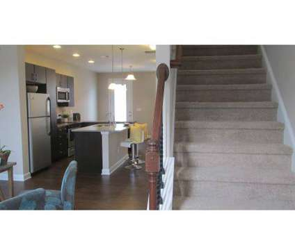 3 Beds - Charleston Row at Parkway Crossing at 12103 Monkstown Dr in Pineville NC is a Apartment
