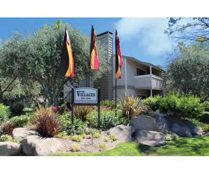 1 Bed - The Villages at 3342 M St in Merced CA is a Apartment